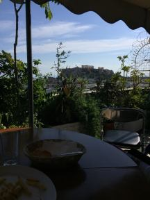 The View (Christos D. - Foursquare user)